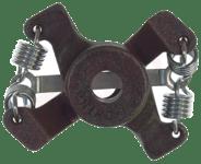 1663822-118473-Bell-Gossett-Pump-Coupler-Cast-Iron-12-for-Series-PD-35-PD-37-60-AA-1522-MF-60