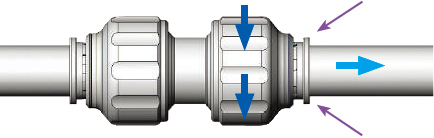 To-Separate-the-Pipe-Connection