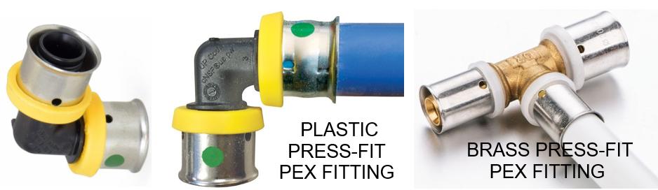 Press Fittings